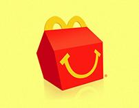 McDonald's: Interactive Campaign
