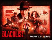 The Blacklist - Season 6 OFFICIAL