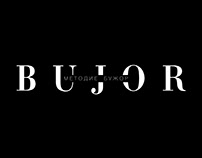 Методие Бужор логотип