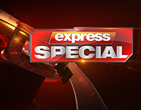 Express Special Opener
