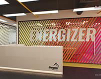 "3D visualization ""Energizer"""
