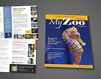 My Zoo Magazine Winter 2015