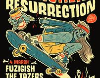 Thrashers Skatepark Resurrection