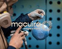 Macuira - Identidad de Marca