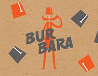 Burbara