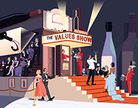 'The Values Show'