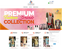 Designers Collections ~ Webfolio