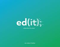 EDIT / Branding