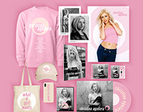 CHRISTINA AGUILERA | The 20th Anniversary Deluxe Bundle