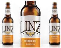 Linz Blonde