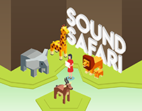 Sound Safari - Museum Experience
