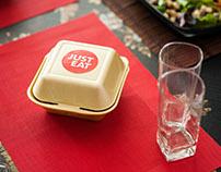 Just Eat - Vuelta a Casa