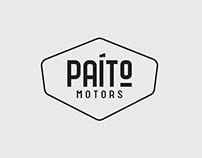 Rebranding Paíto Motors
