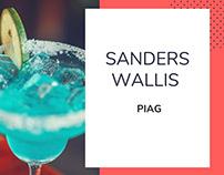 Sanders Wallis: PIAG