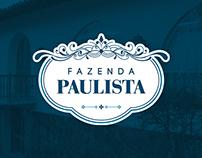 Fazenda Paulista | Branding