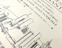 今周刊 -浪漫企業家,新一波經濟革命再起(拉伯瑞克 著 ) 書籍裝幀設計