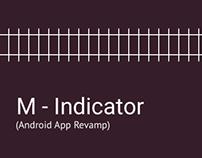 M-Indicator Revamp