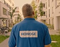 HOWOGE Imagefilm Hausmeister