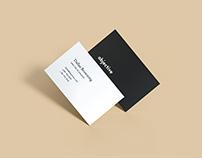 Objective, Inc. | branding + web + print