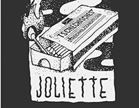 Illustration / JOLIETTE