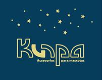 Kunpa - Accesorios para mascotas