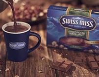 Swiss Miss Chocolate Hazelnut Video