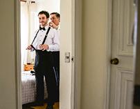 Fotografía Matrimonios - El Novio