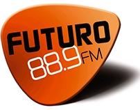 Radio Futuro 88.9 | El Rock tiene Futuro