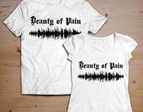 Beauty of Pain
