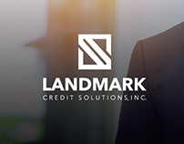 Branding - Landmark Credit Solution Inc