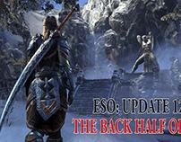 ESO: Update 12