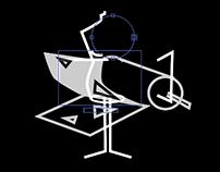 Motion logo for Artsemestr 2016