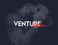Venture Outdoors Identity