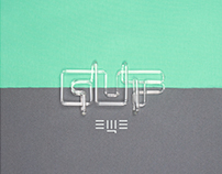 Guf 'EЩЕ' album cover artwork