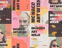 MAW - Monaco Art Week