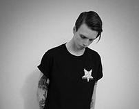 PUNK PAWS - 'Hell Kitty' T-Shirt