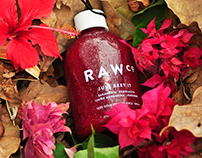 Raw Juicery & food