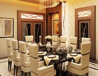 Dining Room  .F