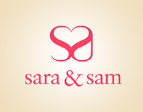 Sara & Sam - GPS-Tracker