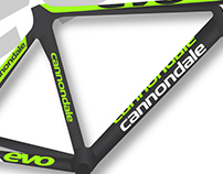 CANNONDALE BICYCLE PROJECT 2015 BY PARADOX DESIGN