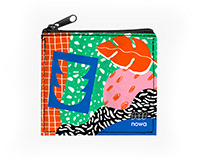 Garden wallet / NOWA