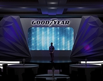 Goodyear Stage Design