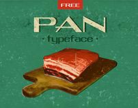 Pan Typeface