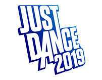 Ubisoft: Just Dance 2019 - Social Media Teasers