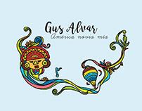 Gus Alvas