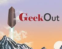 GeekOut Magazine