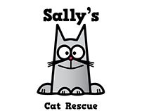 Sally's Cat Rescue