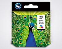 Packaging HP