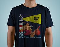 Rhyno Media T shirt