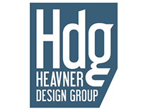 Heavner Design Group Branding